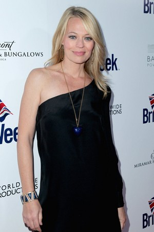 9th Annual Brit Week Red Carpet Launch April 21 2015