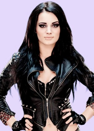 A BEAUTIFUL PAIGE