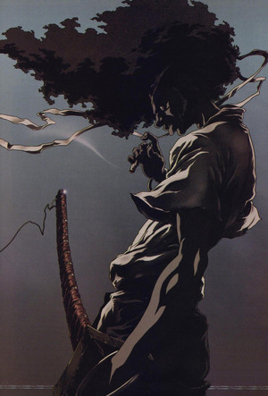 Afro Samurai | Official Art