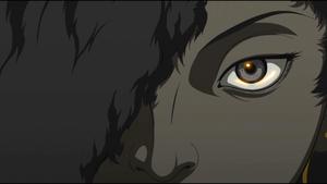 Afro Samurai: Resurrection - Ogin