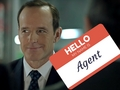 Agent Coulson Wallpaper - marvel-comics wallpaper