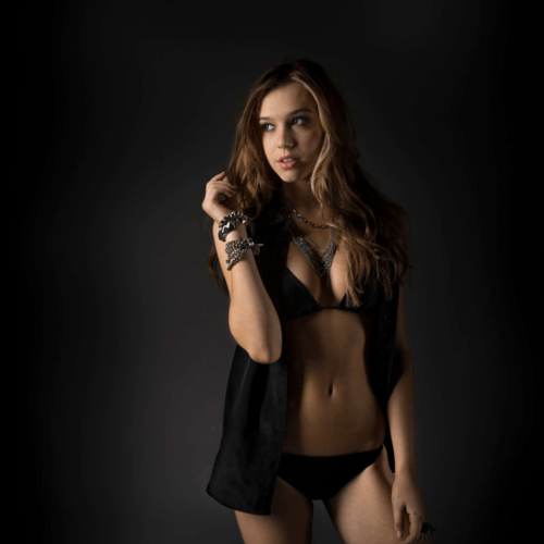 Alexis Ren wallpaper possibly with a leotard titled Alexis Ren 8