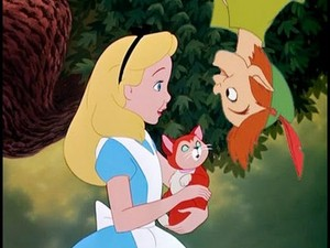 Alice Peter