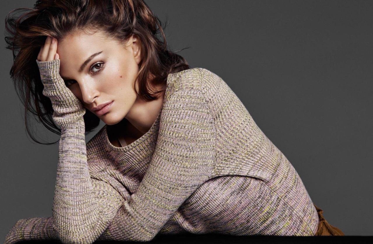 Alique for Christian Dior Parfums (January 2016)