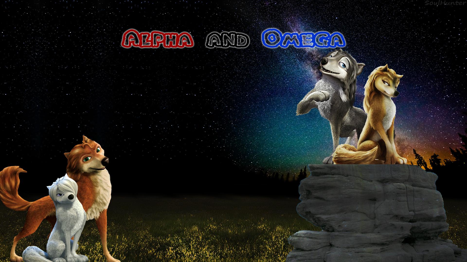 Alpha and Omega Wallpaper - Alpha and Omega Wallpaper (39379908 ...