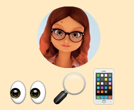 Alya ⇨ Emojis