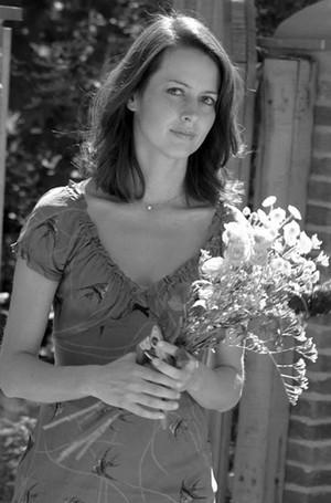 Amy Acker