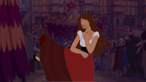 Animated Judy Garland In The Pirate