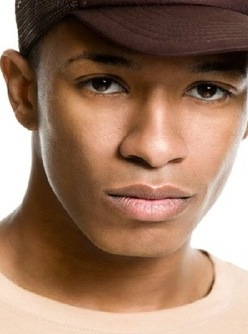 Antoine Ashley ( December 17, 1984 – October 1, 2012)