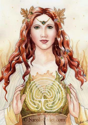 Ariadne: Mistress of Mazes