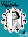 Audrey Hepburn's Best Hairstyles - audrey-hepburn fan art