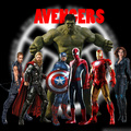 Avengers - the-avengers wallpaper