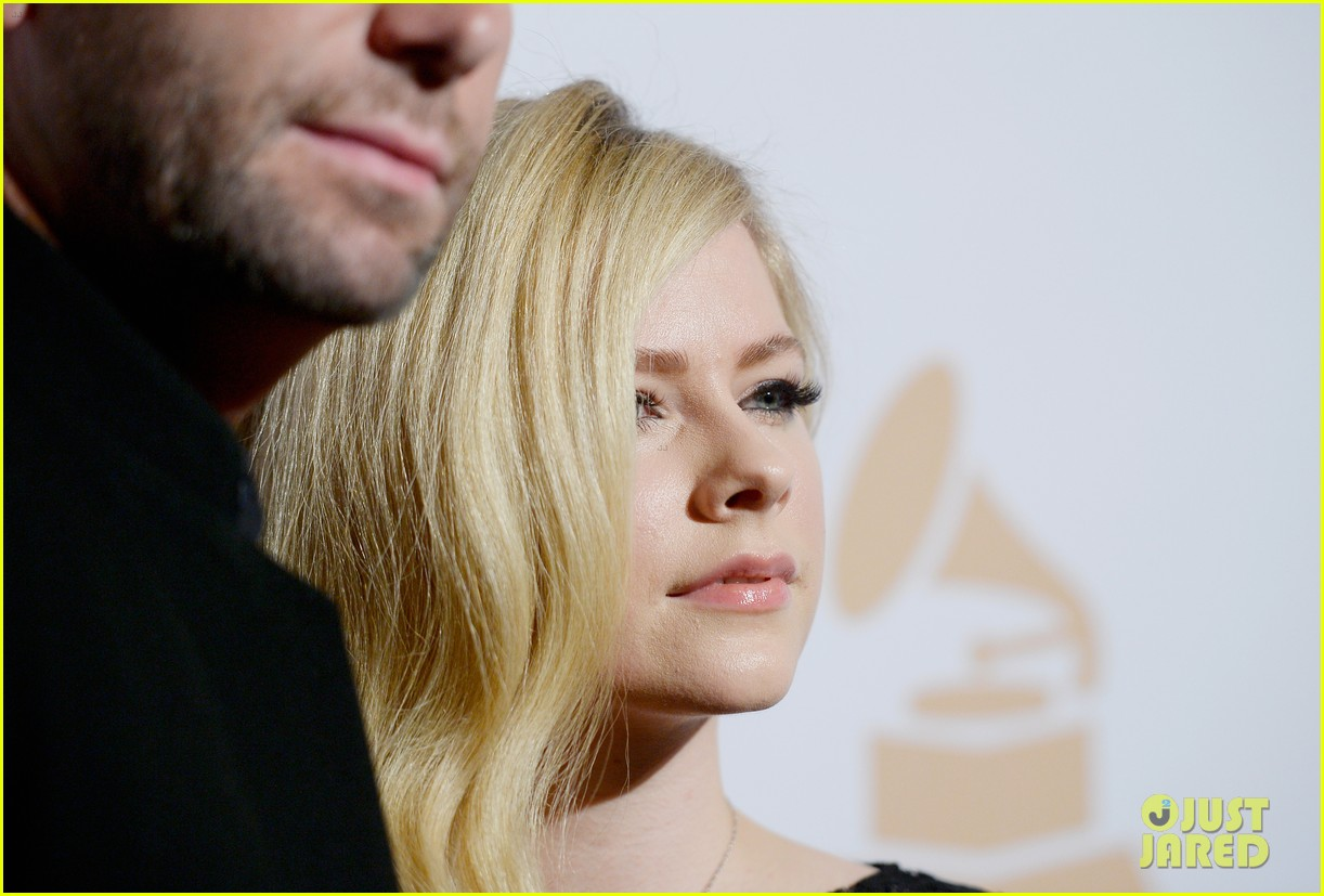 Avril Lavigne - Grammy... Avril Lavigne
