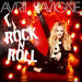Avril Lavigne Rock n Roll - avril-lavigne icon