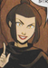Azula - avatar-the-last-airbender icon
