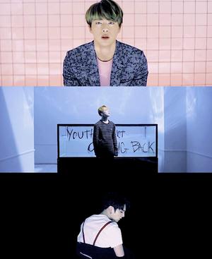 BTS JPN Run ♥