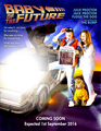 Baby of the Future - back-to-the-future photo