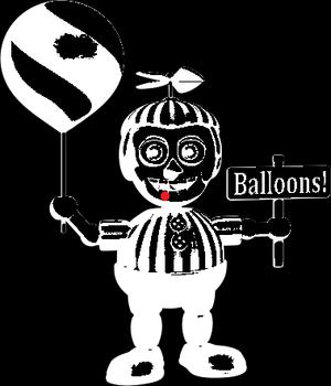 Balloon Boy pr30