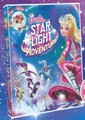 búp bê barbie Starlight Adventure DVD