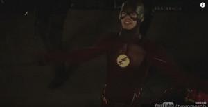 "Barry Allen - ""King Shark"" - Promo"