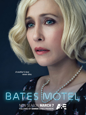 Bates Motel - Season 4 - Norma Bates
