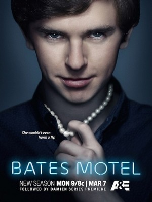 Bates Motel - Season 4 - Norman Bates