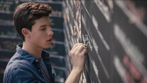Shawn Mendes 壁纸 called Believe- Shawn Mendes