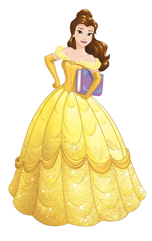 Belle Disney princess 39328207 474 750