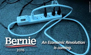 Bernie Sanders Meme 2