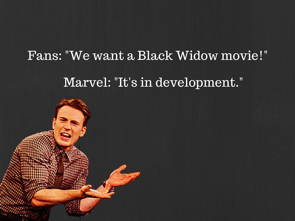 Black Widow Movie Wallpaper Marvel Comics Wallpaper