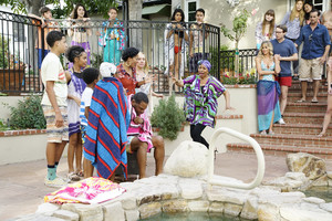 "Black-ish ""Sink or Swim"" Episode"