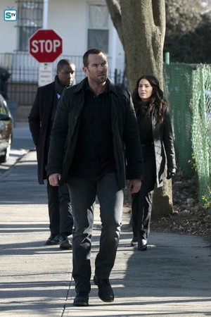 Blindspot - Episode 1.14 - Rules in Defiance - Promotional fotos