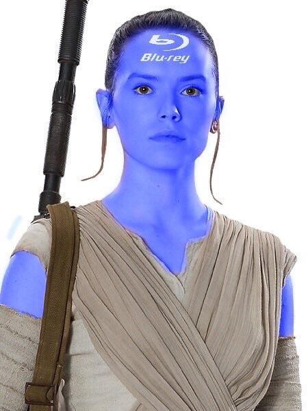 Blu-rey