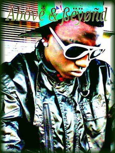 The Swagg Fam wallpaper with sunglasses titled Boy Fresh
