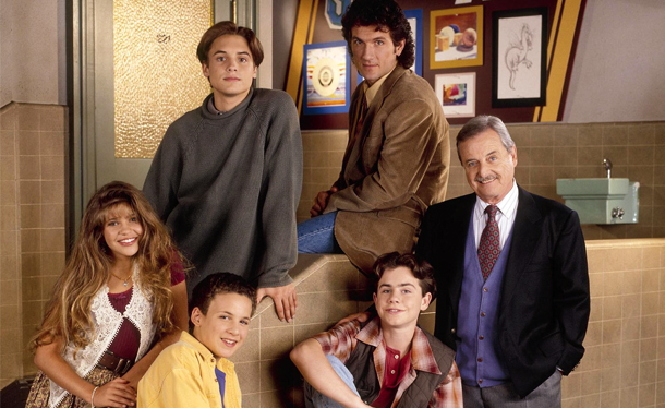 boy meets world a p I purchased boy meets world on 4/7/10 and received it on 4/10/10 and lets start by saying it was better then i expectedfrom the moment the intro starts.