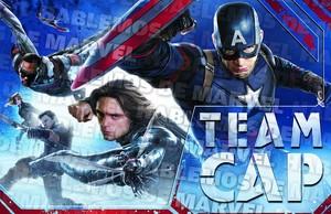 Captain America: Civil War - Whose Side Are Du On?