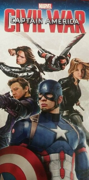 Captain America: Civil War - Whose Side Are آپ On?