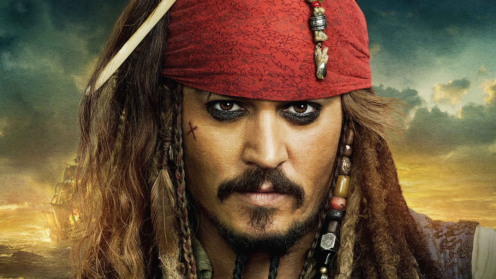 Pirates Images Captain Jack Sparrow HD Wallpaper And