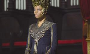 Carmen Ejogo as Madame Seraphina Picquery