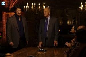 城 - Episode 8.14 - The G.D.S. - Promotional 写真