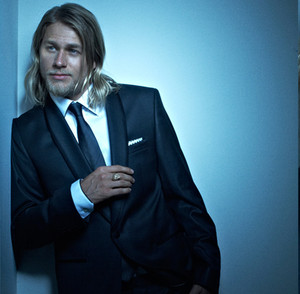 Charlie Hunnam - LA Confidential Photoshoot - 2009