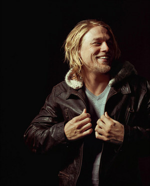 Charlie Hunnam - Men's Health Photoshoot - 2009