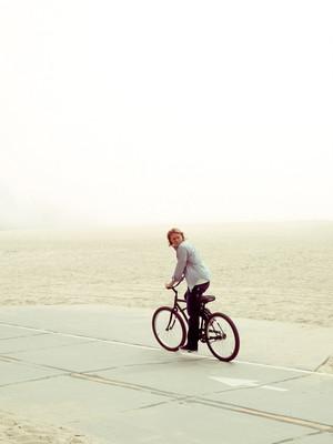 Charlie Hunnam - Men's Health Photoshoot - 2009