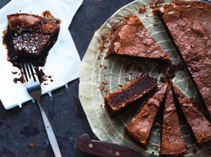 चॉकलेट Pie