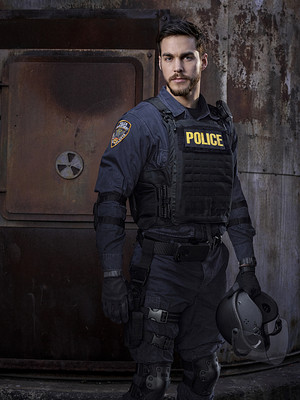 Containment Jake Season 1 Official Picture