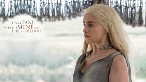 Daenerys Season 6