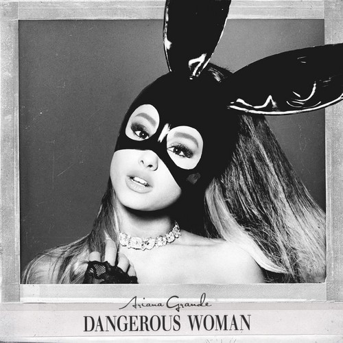 Ariana Grande wallpaper entitled Dangerous Woman