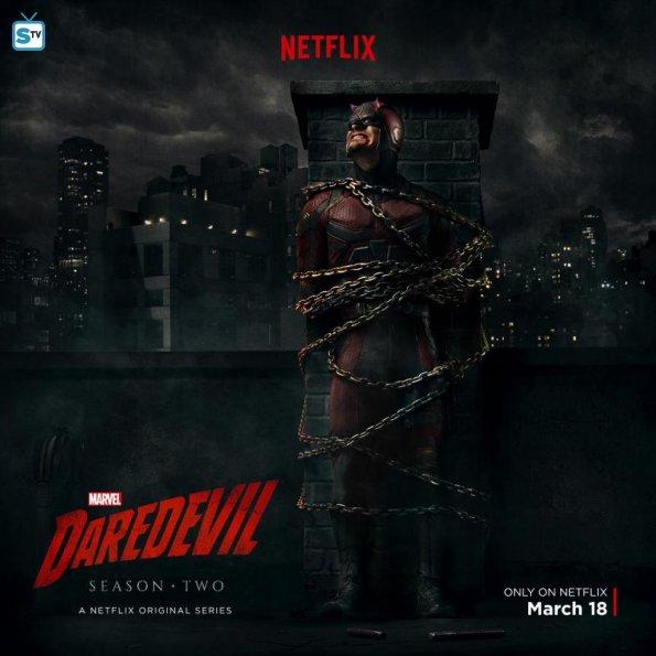 Daredevil Netflix Images