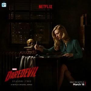 Daredevil - Season 2 - Character Poster