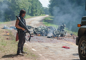 6x09 ~ No Way Out ~ Daryl